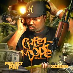 Project Pat - Kush Ups  Feat. Nasty Mane & Bun B (Prod. By Sonny Digital)