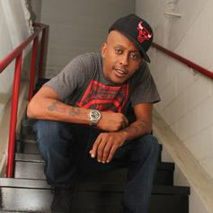 Gillie Da Kid - Tryna Get Me One Feat. Pusha T