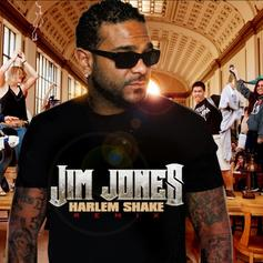 Jim Jones - Harlem Shake (Freestyle)