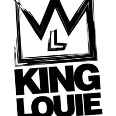 King Louie - Where The Bitches At