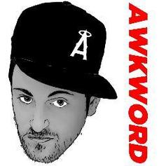 AWKWORD - Bars & Hooks  Feat. Sean Price, The Kid Daytona & The Incomparable Shakespeare (Prod. By Harry Fraud)