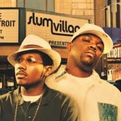Slum Village - Cash Flow