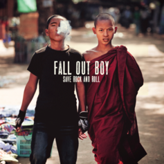 Fall Out Boy - The Mighty Fall Feat. Big Sean