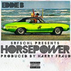 Eddie B - Born To Win  Feat. Shabaam Sahdeeq & Maffew Ragazino (Prod. By Harry Fraud)