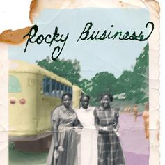 Rocky Business - Discovery Channel Feat. Azealia Banks