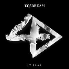 The-Dream - Where Have You Been Feat. Kelly Rowland