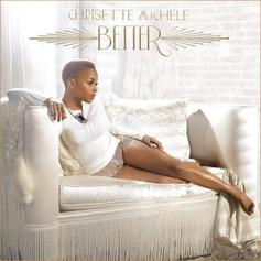 Chrisette Michele - Love Won't Leave Me Out  (Prod. By Carvin)