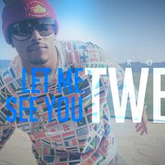 Romeo Miller - Let Me See You Twerk