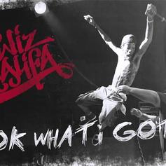 Wiz Khalifa - Look What I Got On  (Prod. By Stargate)