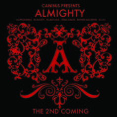 The Almighty - The Rapture Feat. KXNG CROOKED & Chino XL