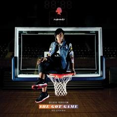 Rapsody - Lonely Thoughts Feat. Chance The Rapper & Big K.R.I.T.