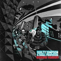 Guilty Simpson - I'm The City  Feat. Boldy James & Statik Selektah (Prod. By Small Professor)