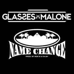 Glasses Malone - Name Change (Tony Draper)