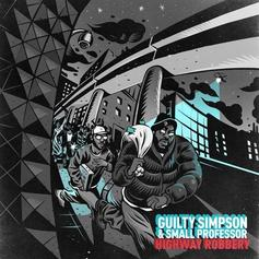 Guilty Simpson - Go Feat. Castle & Elucid
