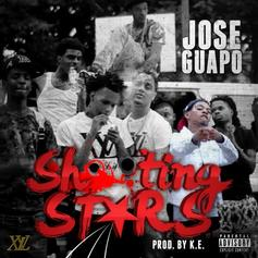 Jose Guapo - Shooting Star  (Prod. By KE on the Track)