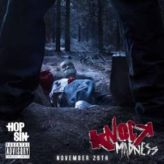 Hopsin - Hop Is Back