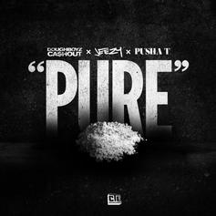 Doughboyz Cashout - Pure White Feat. Pusha T, Big K.R.I.T. & Jeezy