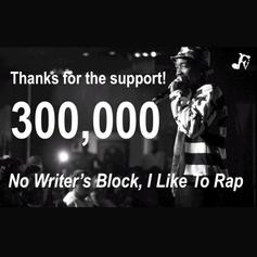 Dizzy Wright - No Writer's Block I Like To Rap  (Prod. By 6ix)