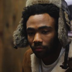 Childish Gambino - 5 Fingers Of Death (Sway in The Morning Freestyle)