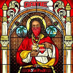 The Game - Last Supper Feat. Jadakiss, Styles P & Ar-16