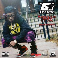 The 6th Letter - 1992  (Prod. By Raz Fresco)