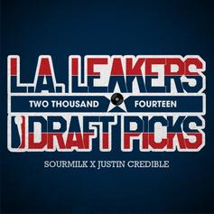 LA Leakers - The 2014 Draft Picks