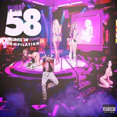 SpaceGhostPurrp - 58 Blunts Of Purrp