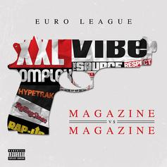 Euro League - Magazine Vs Magazine