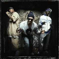 Three 6 Mafia - Never Too Much Feat. Gucci Mane & Project Pat