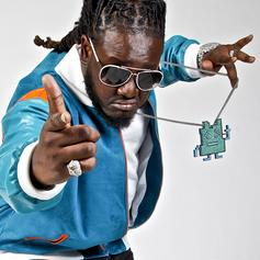 T-Pain - Running (1000 Miles)  (Prod. By Bei Maejor)
