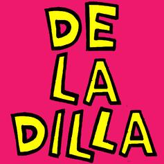 De La Soul - Dilla Plugged In