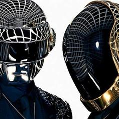 Daft Punk - Computerized Feat. Jay Z