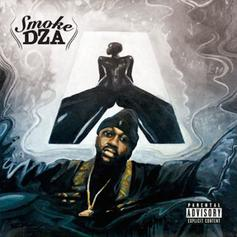 Smoke DZA - Ghost Of Dipset  Feat. Cam'ron