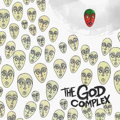 GoldLink - The God Complex