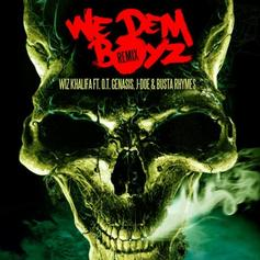 Busta Rhymes - We Dem Boyz (Remix) Feat. O.T. Genasis & J-Doe