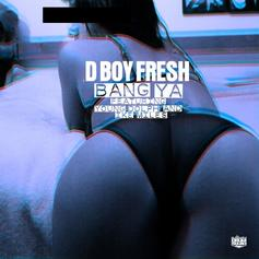Drumma Boy - Bang Ya Feat. Young Dolph & Ike Miles