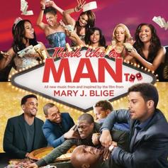 Mary J. Blige - See That Boy Again Feat. Pharrell