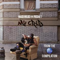 Mack Wilds - My Crib (Remix) Feat. Pusha T