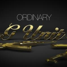 G-Unit - Ordinary Nigga (Remix) [CDQ]