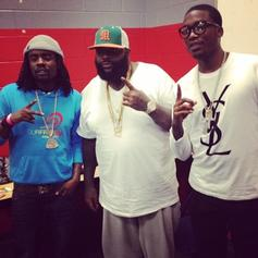 Wale - MMG Under God (Tags)