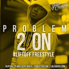 Problem - 2 On (Freestyle)