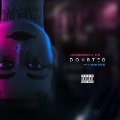 iLoveMakonnen - Doubted  Feat. Key! (Prod. By Sonny Digital)