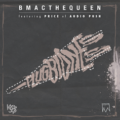 BMac The Queen - Plug Bidness  Feat. Price