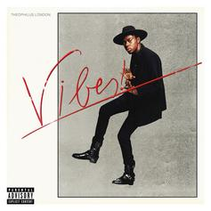 Theophilus London - Can't Stop Feat. Kanye West