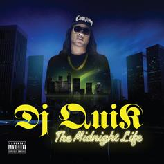 DJ Quik - That Getter Feat. David Blake
