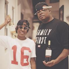 DeJ Loaf - Try Me (Remix) Feat. E-40