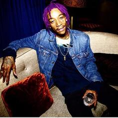 Wiz Khalifa - Bad Guy  (Prod. By Stargate)