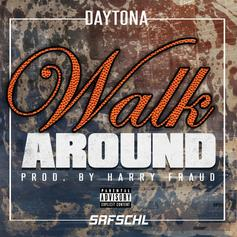 Daytona - Walk Around