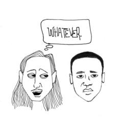 Asher Roth - Sayin' Whatever  Feat. Buddy (Prod. By Blended Babies)