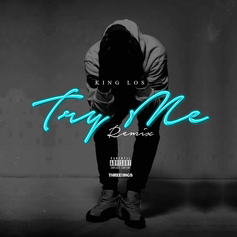 King Los - Try Me (Freestyle)